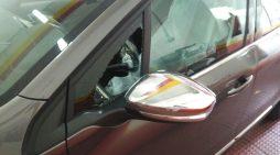 """Oleada de """"alunizajes"""" en coches de Majadahonda con vandalismo, sustracciones y 2 robos de vehículos"""