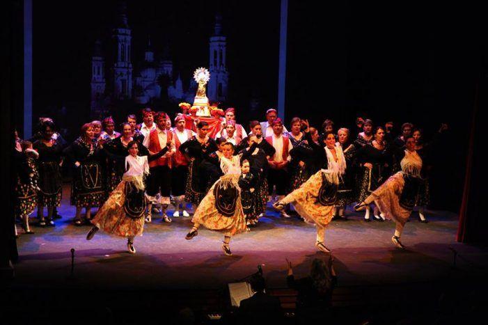 Amazonia Requena trae a Majadahonda la música de su Festival Solidario