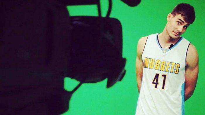 """Juancho Hernangómez alaba al CB Majadahonda en la NBA: """"es imposible gustar a todo el mundo"""""""
