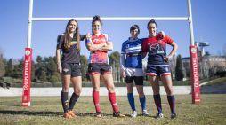 Rugby Femenino: CR Majadahonda ocupa portadas y defiende este sábado en casa el liderato ante el Getxo