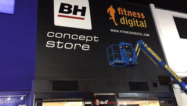 El éxito de fitnessdigital en Majadahonda le lleva a expandirse por Madrid y resto de España