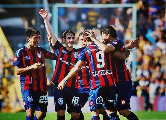 D'Alessandro, Petón, Osvaldo (Lángara) y Leo Franco se unen en Majadahonda al club argentino San Lorenzo