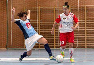 Fútbol Sala Femenino: Leganés entra en crisis tras la derrota ante el Majadahonda