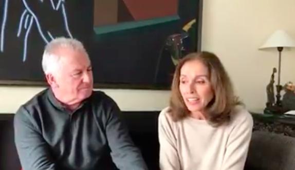 Ana Belén y Víctor Manuel se suman a la Gala por el Autismo de Majadahonda