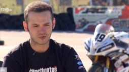Motociclismo: Víctor López (Majadahonda) tiene que competir como francés porque España no le da licencia