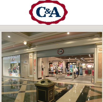 C&A presenta expediente de regulación de empleo para cerrar en Majadahonda