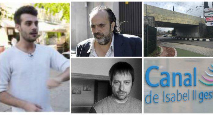 """""""Garbanzos negros"""" Majadahonda 2017: los lectores castigan a RENFE, Willy Ortega, el maltrato y la corrupción"""