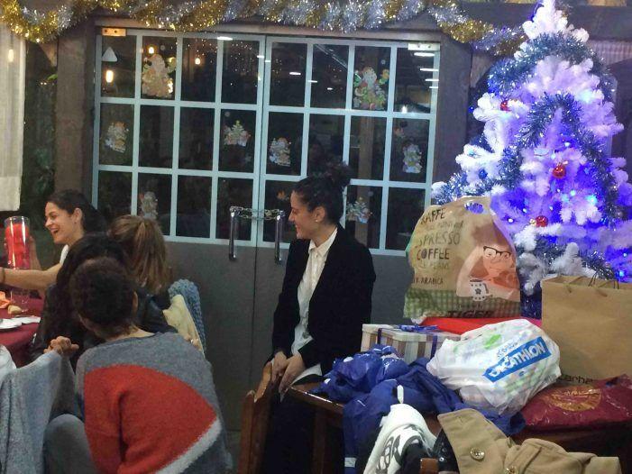 Fútbol Sala Femenino: la esplendorosa Cena de Navidad del Majadahonda Afar 4