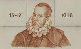 """Concluye el IV Aniversario de la muerte de Cervantes, inquilino del párroco poeta de """"Majalahonda"""""""