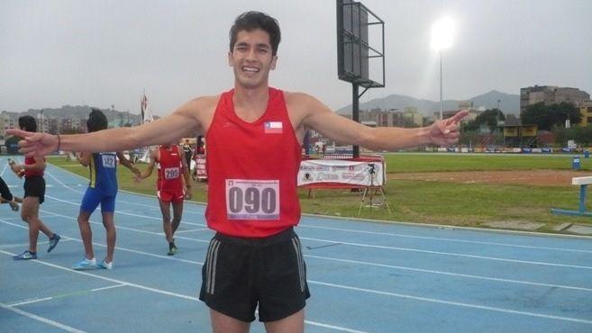 Atletismo: Carlos Díaz queda 4º en la San Silvestre tras su preparación en Majadahonda