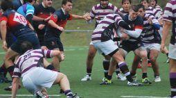 Rugby: El Majadahonda B comienza este fin de semana la lucha por la permanencia en la Segunda A