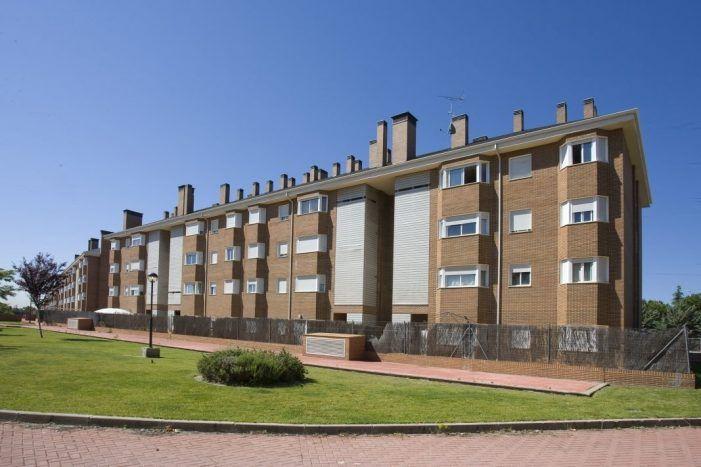 La constructora Hispania quiere vender 95 viviendas de alquiler en Majadahonda para invertir en hoteles