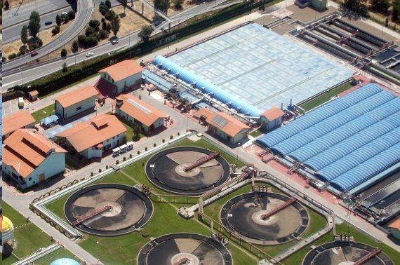 El Canal de Isabel II anuncia que invertirá en la planta potabilizadora de Majadahonda