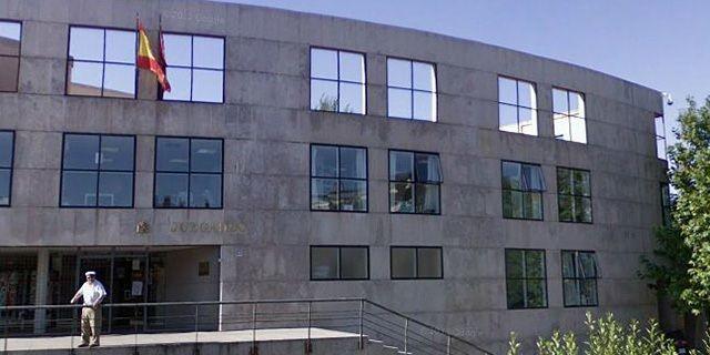 """El juez decano de Majadahonda reclama soluciones al """"abandono"""" de la justicia"""