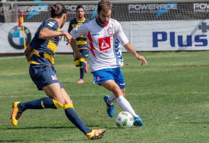 Deporte fin de semana: Sanse, Txuri Urdin, San Jorge, Alcorcón, Collado y Aeronáuticos, rivales