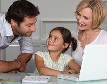 Majadahonda enseña a las familias con hijos a usar las redes sociales