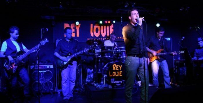 Rey Louie de Majadahonda acoge el Festival de Bandas FMTH y anuncia a Dconversion