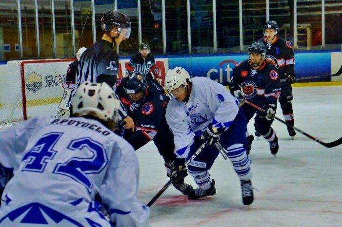 Hockey hielo: SAD Majadahonda cae ante el Txuri Urdin (0-6) en un emocionante partido