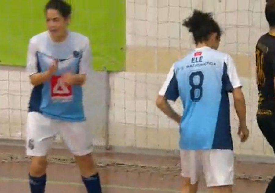 "Fútbol Sala Femenino: Majadahonda se trae 5 ""melones"" de Torre Pacheco (Murcia) y por TV"
