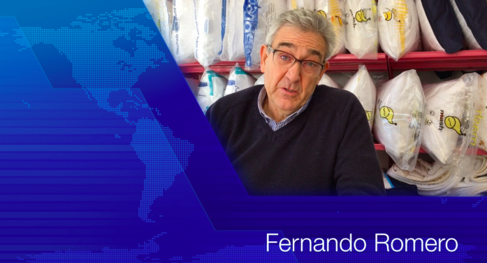"""Fernando Romero: una historia real"", la película biográfica sobre una emprendedora familia de Majadahonda"