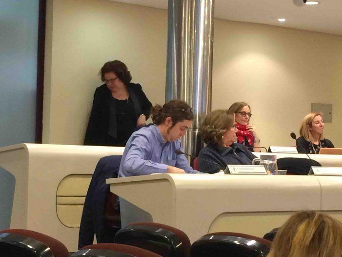 Majadahonda confía a la secretaria del Ayuntamiento la Participación Ciudadana