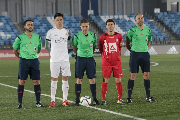 7 partidos = 50 €: Rayo Majadahonda ofrece a su afición un bono para ver a Real Madrid y At. Bilbao