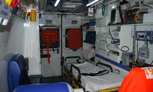 La Plataforma Sanidad Pública Majadahonda demanda otro servicio de emergencia sanitaria