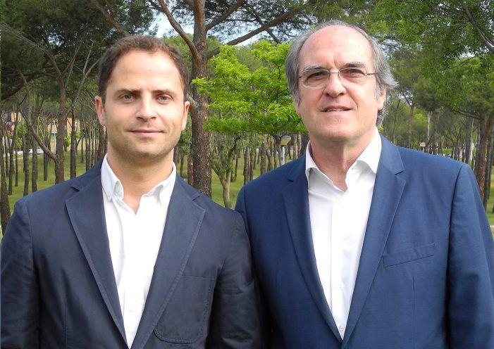 """PSOE Majadahonda: adjudican a Borja Cabezón el papel de """"topo"""" de Pedro Sánchez en el equipo de Gabilondo"""