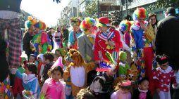 Concursos de disfraces, pasacalles y el Entierro de la Sardina protagonizan el Carnaval de Majadahonda