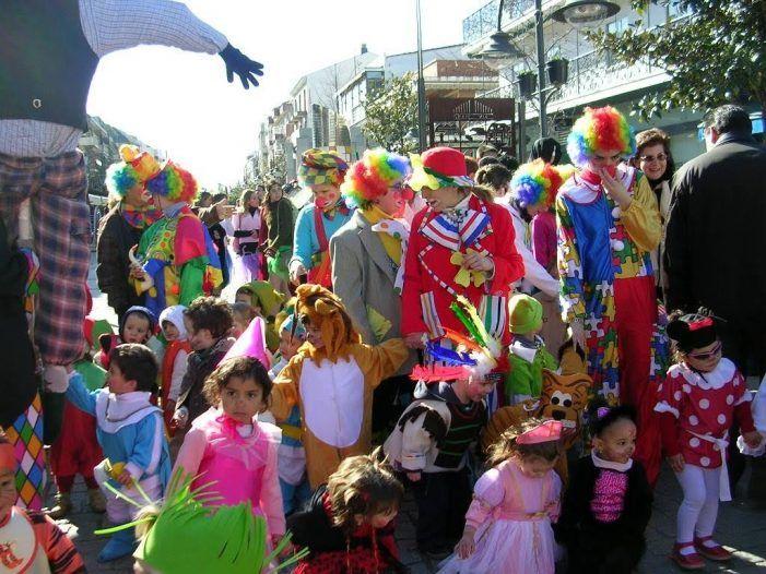 El Entierro de la Sardina cierra el Carnaval de Majadahonda