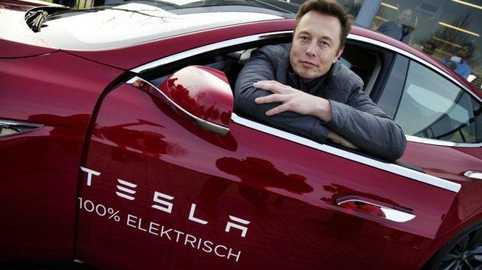 Tesla elige Majadahonda para distribuir en España sus coches eléctricos sin conductor