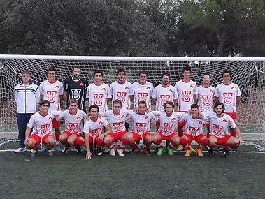 """Fútbol: Los """"pinchazos"""" del Afar 4 y K2 Majadahonda llenan de emoción la Tercera Aficionados"""