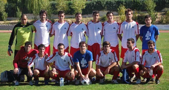Fútbol: Afar 4 y K2 Majadahonda mantienen su racha de victorias en la 3ª Aficionados