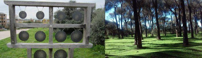 La Casa Encendida de Madrid viaja a Majadahonda para enseñar el Jardín de la Música y el Monte del Pilar