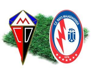 Deporte fin de semana: Mensajero (La Palma), Murcia, Real Madrid, Jaca y Tajamar, rivales majariegos