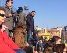 """Fútbol: numerosos testigos del Alcalá-Rayo Majadahonda juvenil acreditan un """"baile de nombres"""" en el acta"""