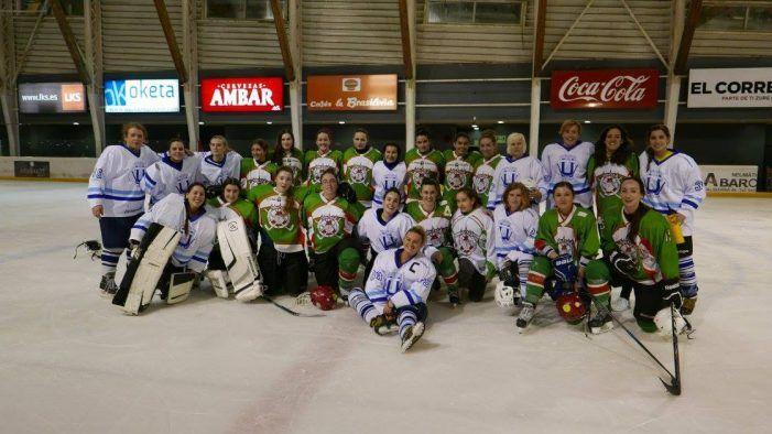 Deporte en Majadahonda: los protagonistas en hockey hielo, fútbol, patinaje, natación y fútbol sala