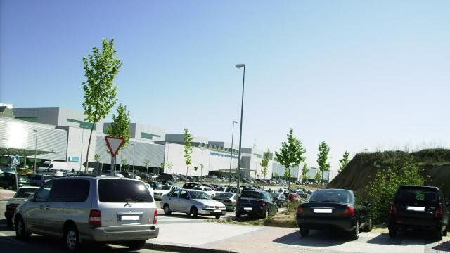 Conflicto por el parking del Hospital Puerta de Hierro (Majadahonda): 3 versiones