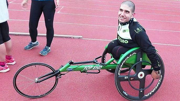 ACB.com elogia al Club de Atletismo Majadahonda por ser pionero en el deporte adaptado