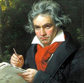 Singular concierto de música de Beethoven en Majadahonda
