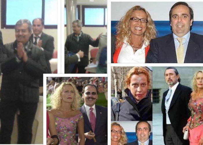 """Funcionarios y ex concejales de Majadahonda culpan a """"Willy"""" Ortega y a Carmen Quijano """"la Barbie"""""""
