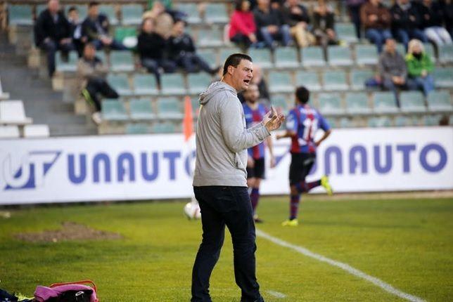 """Leioa espera el """"fútbol alegre"""" del Rayo Majadahonda y reconoce """"puntos débiles"""""""