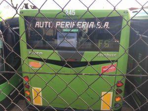 Vuelven los autobuses de Auto Periferia a Majadahonda: el acuerdo entre empresa y conductores