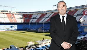 """Adelardo (Tertulia Verde Oliva): """"El Atleti puede ganar la Champion y Majadahonda merece ya la 2ª A"""""""
