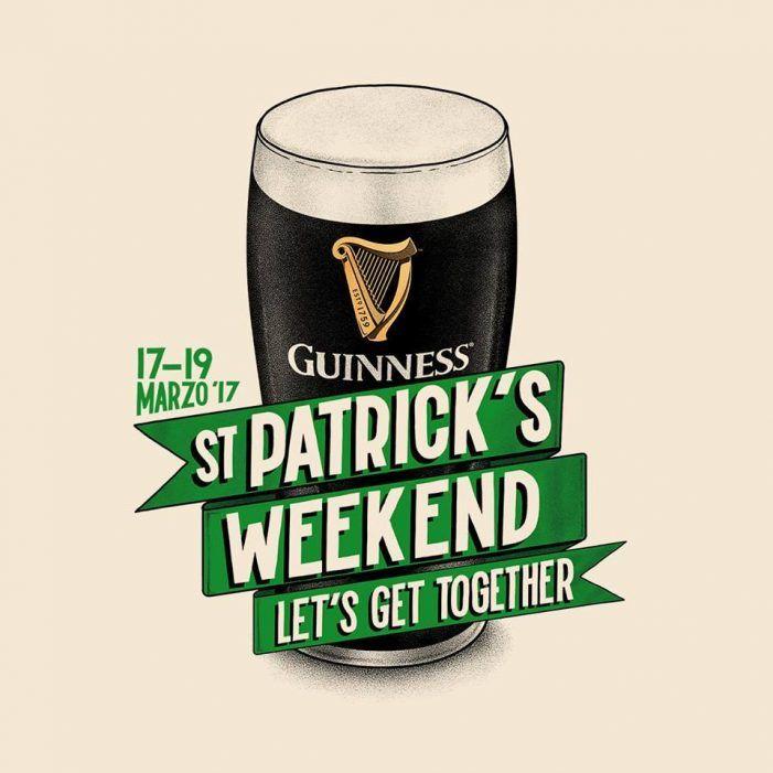 La Majadahonda más irlandesa y cervecera celebra el Día de San Patricio
