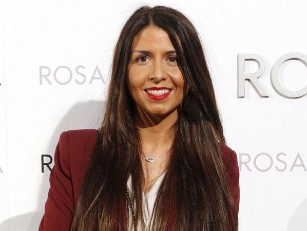 La hermana del tenista Verdasco se recupera en su restaurante de Majadahonda tras su grave accidente en Miami