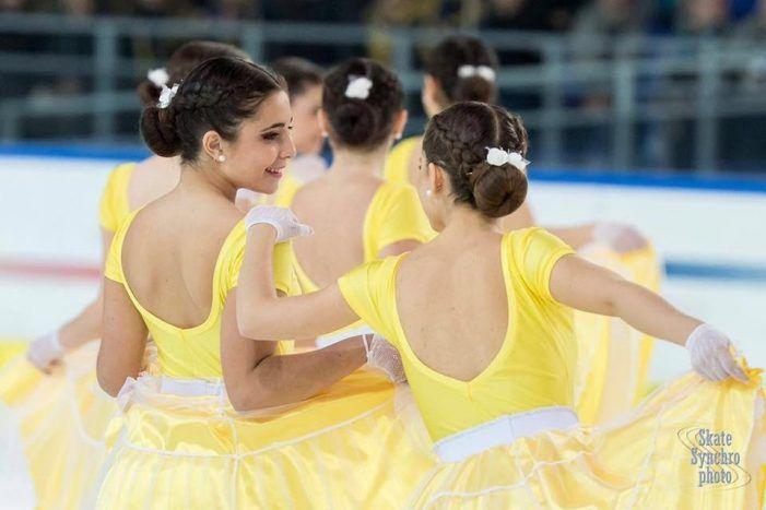 Patinaje: Majadahonda compite al más alto nivel en los mundiales de Canadá y Colorado