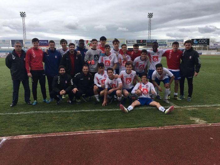 """Rico saca al Rayo Majadahonda del descenso en Extremadura (0-1): """"aún no estamos salvados"""""""