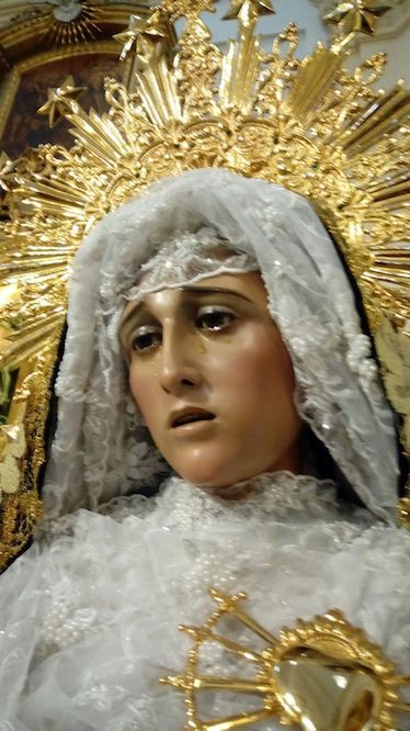Las 5 iglesias de Majadahonda preparan su original Semana Santa: todos los actos y horarios