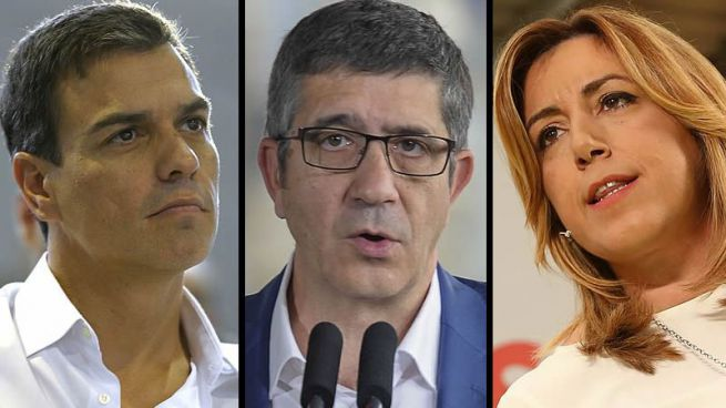 """PSOE Majadahonda denuncia """"guerra sucia"""" en las primarias con una falsa encuesta contra Pedro Sánchez"""